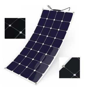 Hovall SunPower Flexible PV Module 100W 18V MAIN