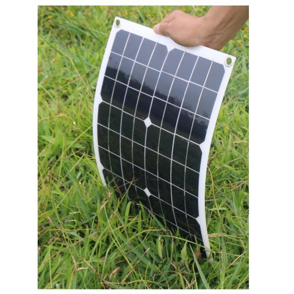 best flexible solar panels