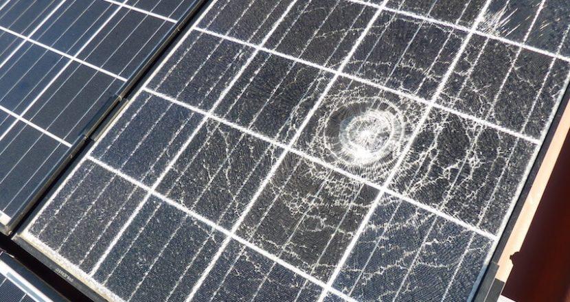 Solar Repair