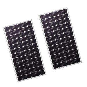 200 Watt 24V solar