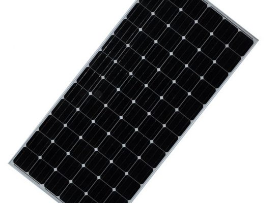 300W 24V SOLAR PANEL